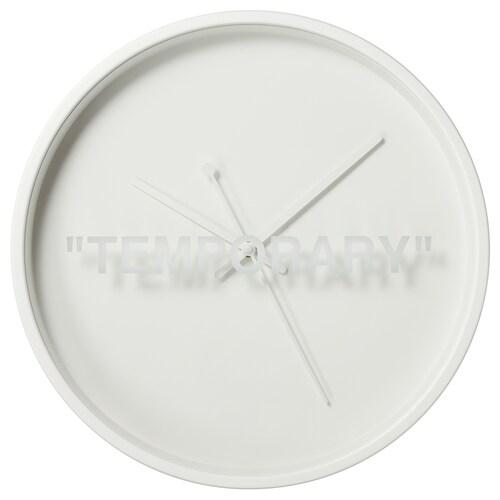 IKEA MARKERAD Wall clock