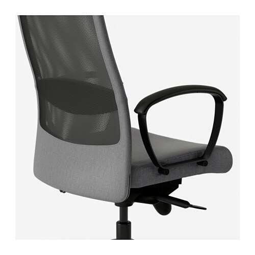 Ergonomic Chair Ikea