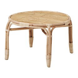 MASTHOLMEN coffee table, outdoor