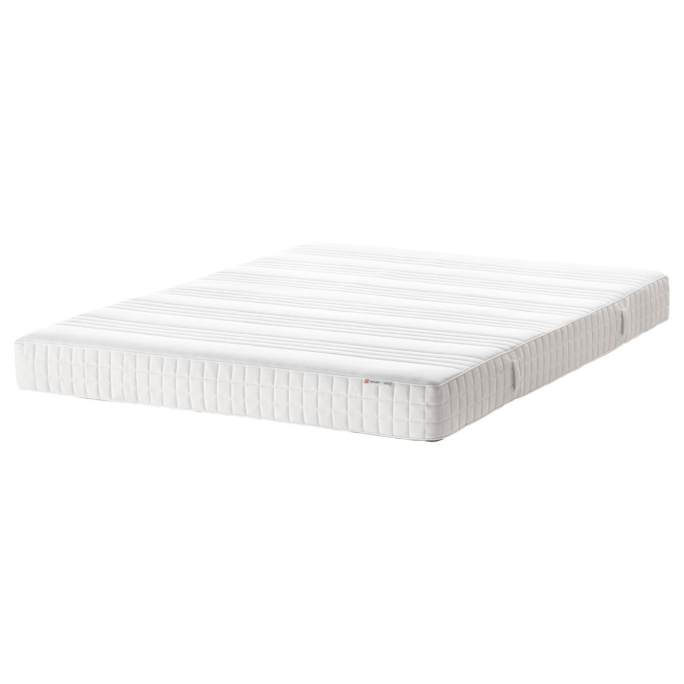 Materassi Memory Foam Tempur Prezzi.Matrand Memory Foam Mattress Firm White
