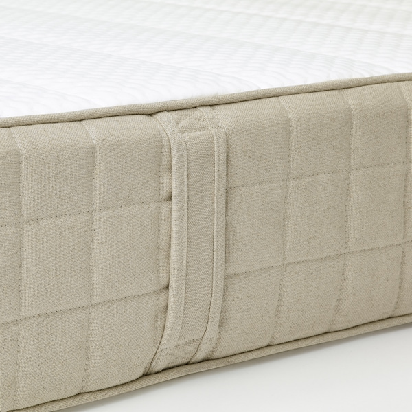 Natural Latex Mattress Medium Firm