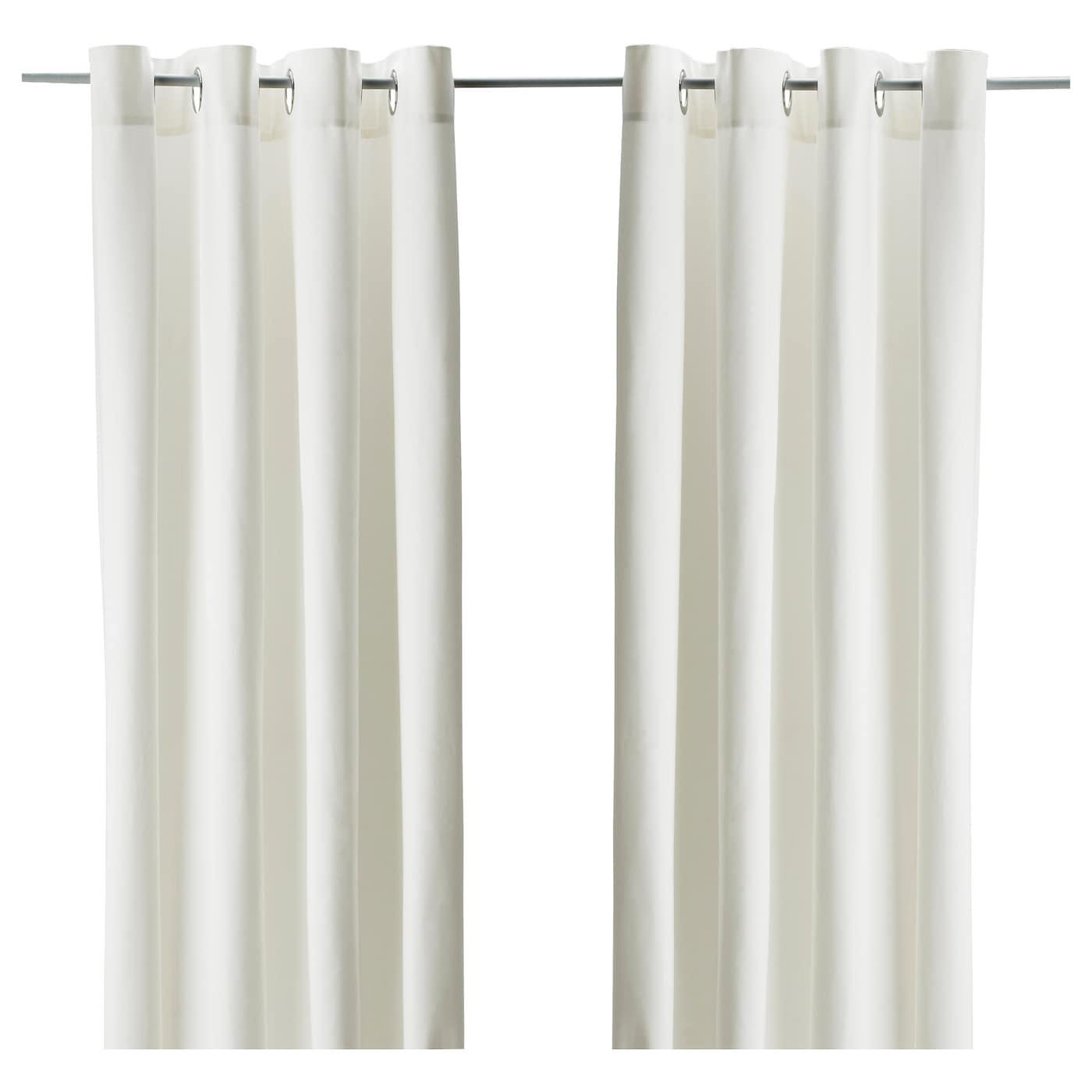 Merete Room Darkening Curtains 1 Pair