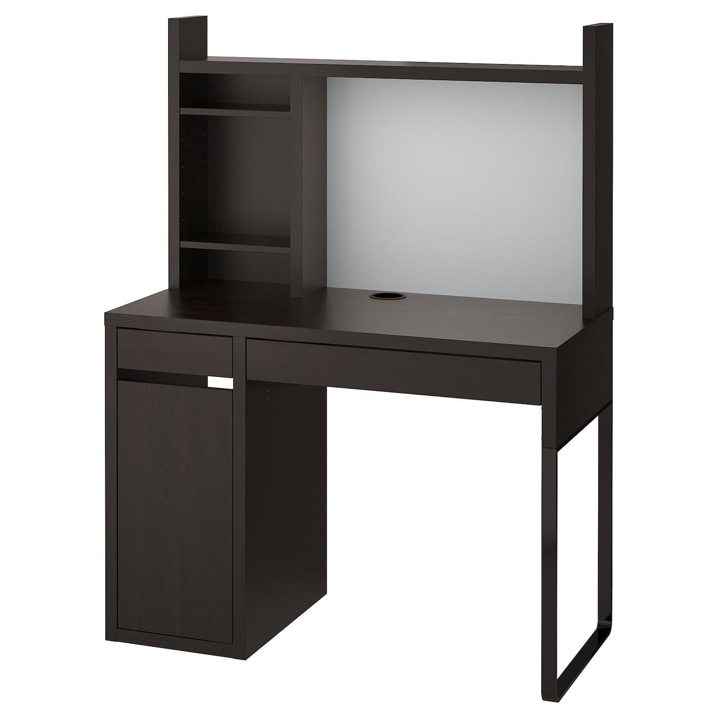 MICKE   Desk, White