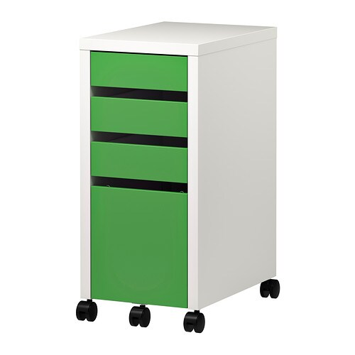 Drawer units ikea for Plastic ladeblok