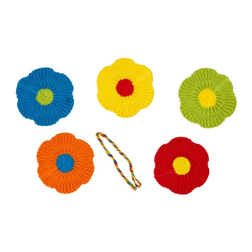 MJUKNÄVA Textile decorative patches IKEA Create your own personal designs by sewing the decorative patches on your cushions, throws or handbags.