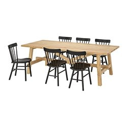 Dining sets up to 6 seats - IKEA