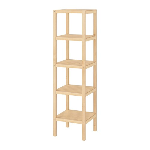 MOLGER Shelf unit - IKEA
