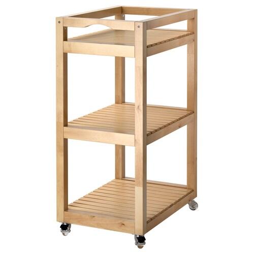 IKEA MOLGER Cart