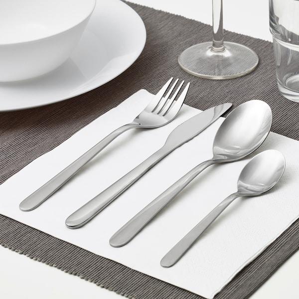 MOPSIG 16-piece flatware set