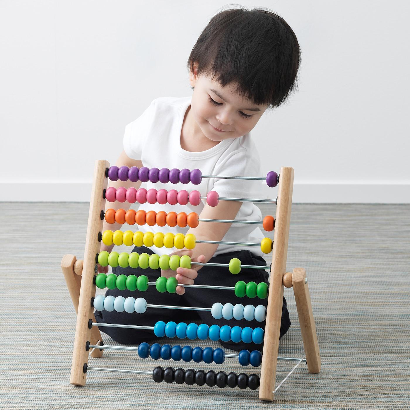 New Ikea Mula Abacus