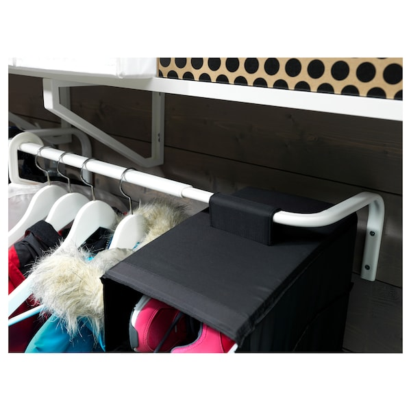 IKEA MULIG Clothes bar
