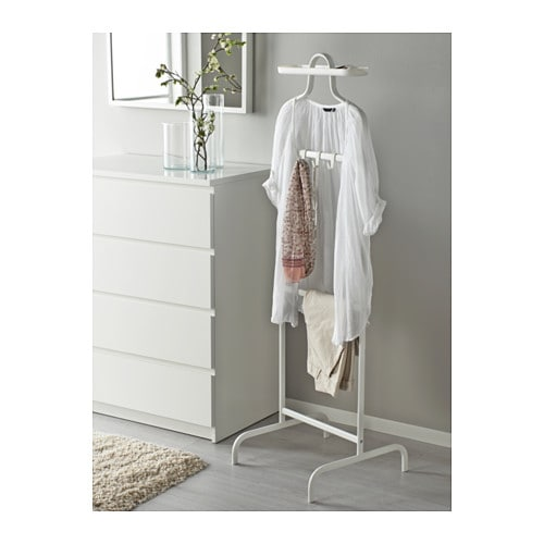 mulig valet stand ikea. Black Bedroom Furniture Sets. Home Design Ideas