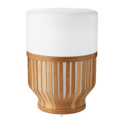 Mullbacka Led Table Lamp Ikea