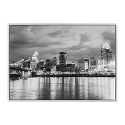 MYRARP picture, Cincinnati skyline