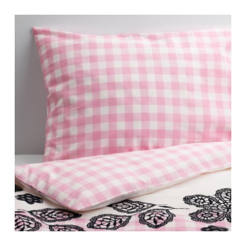 Mystisk Duvet Cover And Pillowcase S Ikea