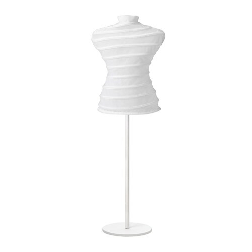NÄpen Clothes Stand With Cover