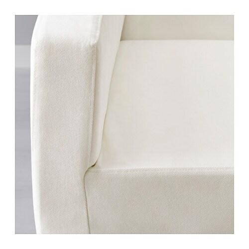 NILS Armchair Cover   IKEA