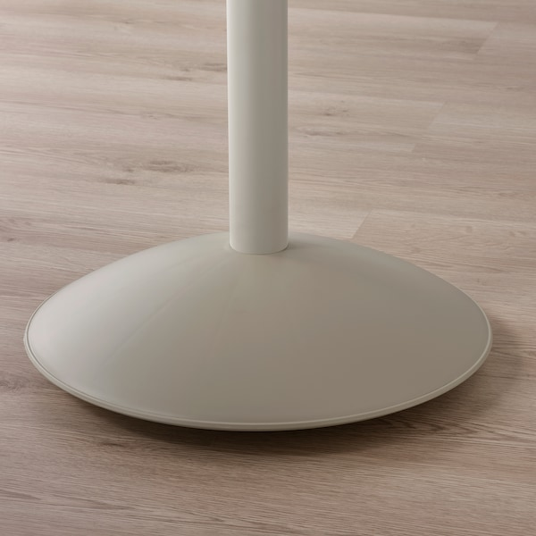 NILSERIK Standing support, beige/Vissle dark gray