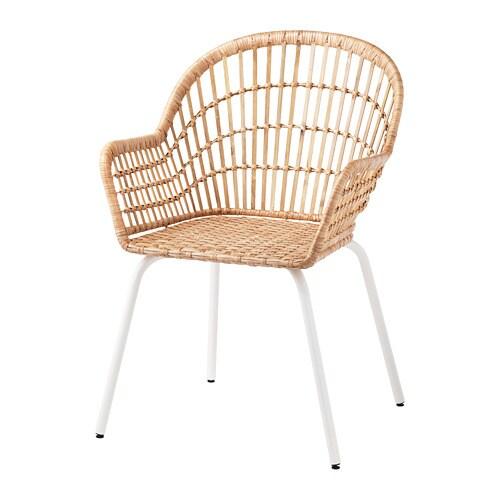 Nilsove Armchair Ikea