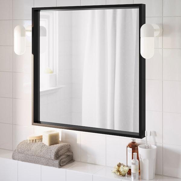 Nissedal Mirror Black 255 8x255 8 Ikea