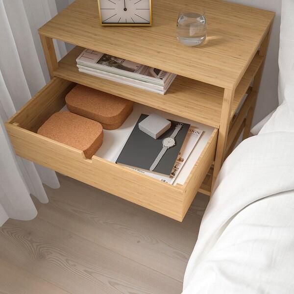 IKEA NORDKISA Nightstand