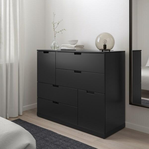 IKEA NORDLI 6-drawer dresser