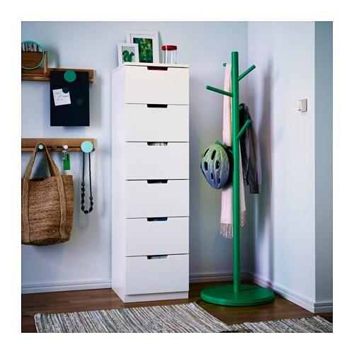 nordli drawers 2