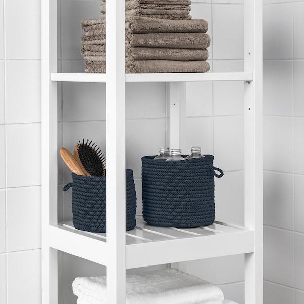 IKEA NORDRANA Basket, set of 2