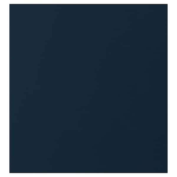 """NOTVIKEN Door, blue, 23 5/8x25 1/4 """""""
