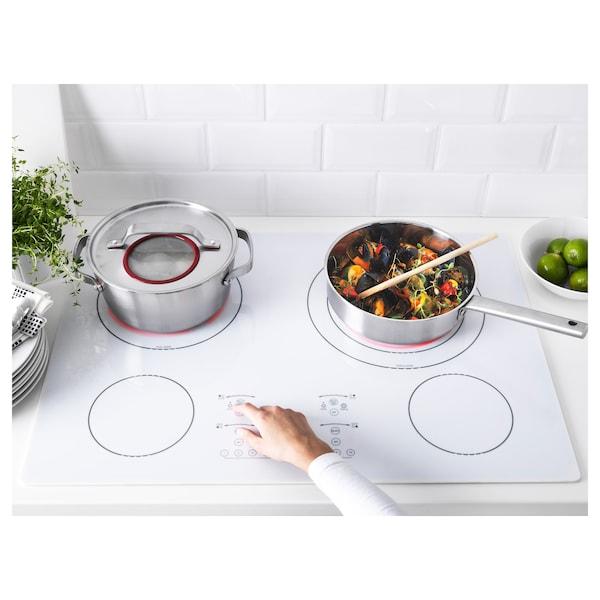 "NUTID 4 element glass ceramic cooktop 30 7/8 "" 21 3/4 "" 3 3/4 "" 28 lb"