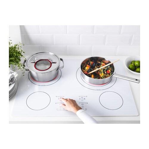 burton induction cooktop recipes