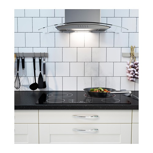 Good NUTID 4 Element Induction Cooktop   IKEA