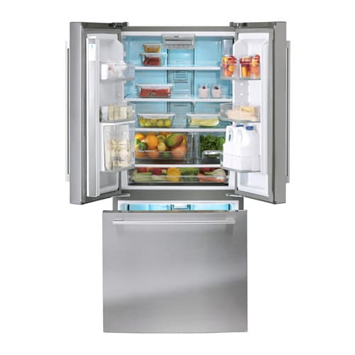 NUTID French Door Refrigerator