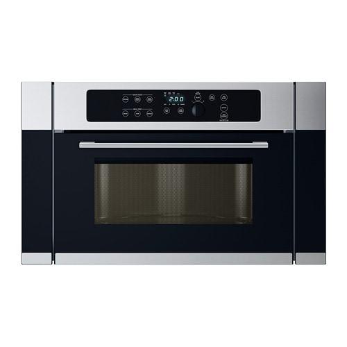 Nutid Microwave Oven Ikea