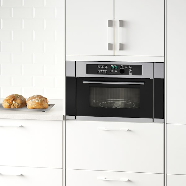 IKEA NUTID Microwave oven