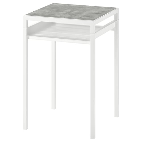 IKEA NYBODA Side table w reversible table top