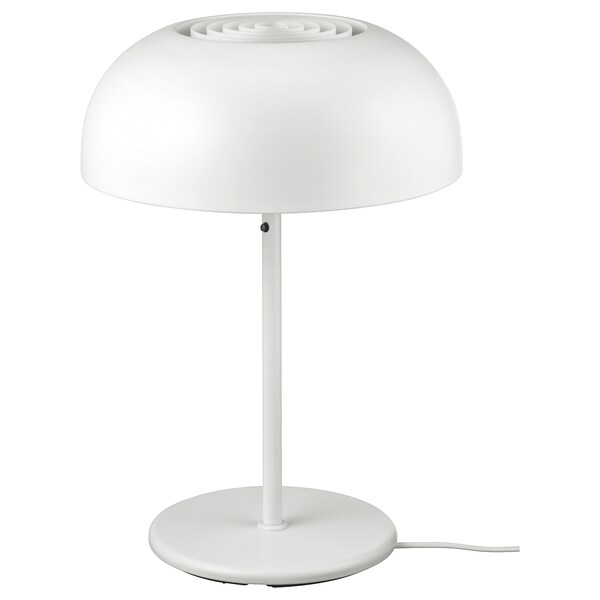 IKEA NYMÅNE Table lamp with led bulb