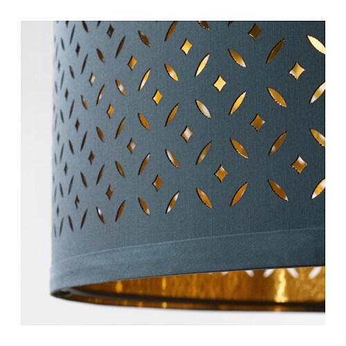 Nym lamp shade 17 ikea aloadofball Image collections