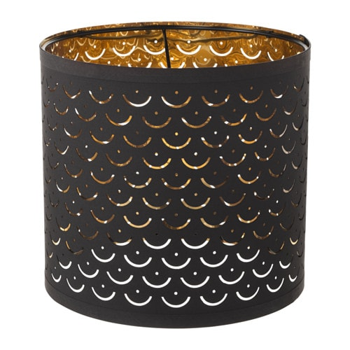 Nym lamp shade 9 ikea nym lamp shade mozeypictures Image collections