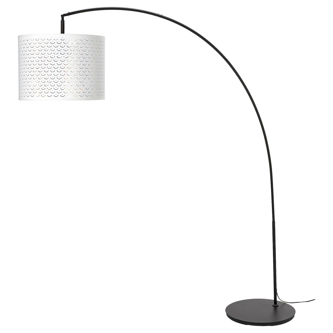 NymÖ Skaftet Floor Lamp Arched