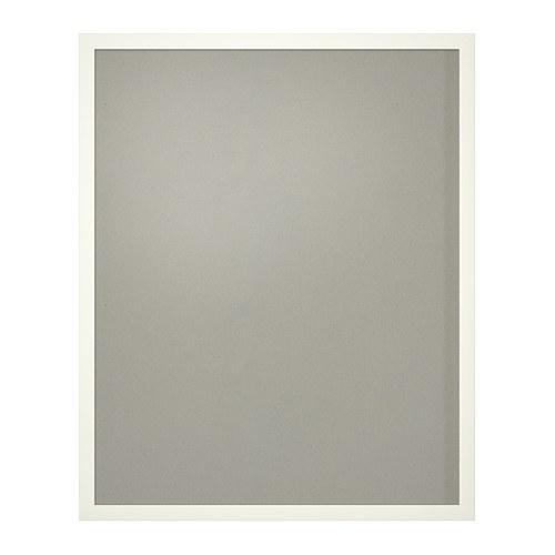 Sale alerts for Ikea NYTTJA Frame, white - Covvet