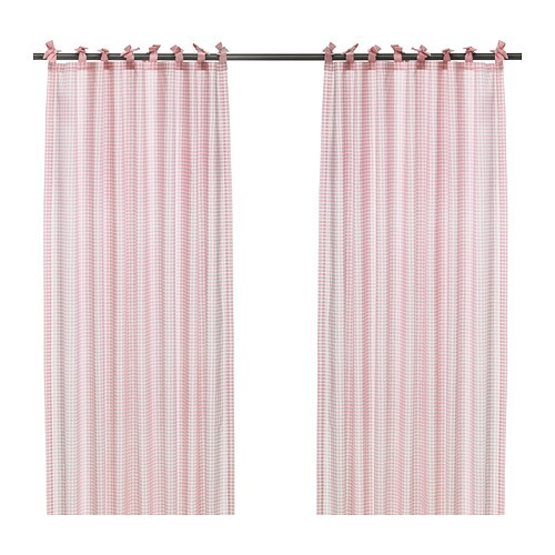 NYVAKEN Pair of curtains - IKEA
