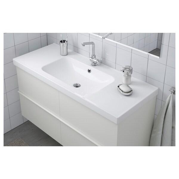 """ODENSVIK sink 48 3/8 """" 47 1/4 """" 19 1/4 """" 2 3/8 """""""