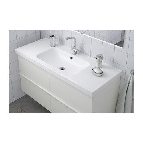 "odensvik sink - 39 3/8x19 1/4x2 3/8 "" - ikea"