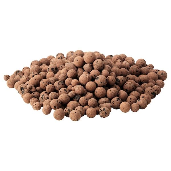 ODLA Growing media, clay pellets, 5.3 qt