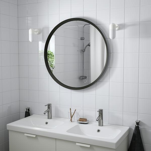 """ÖSTANÅ wall lamp white 25 W 2 """" 5 7/8 """" 7 """" 3 1/8 """""""