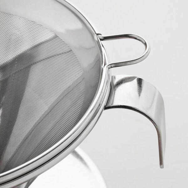 IKEA ÖVERST Metal coffee filter