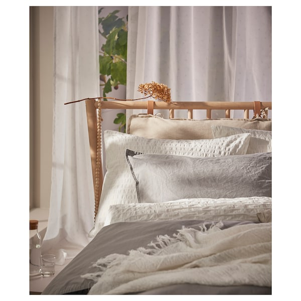 IKEA OFELIA VASS Duvet cover and pillowcase(s)