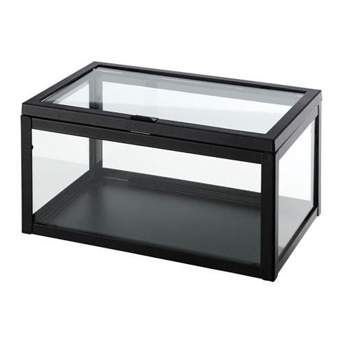 OK196ND Box IKEA : okand box black0444801PE595253S4 from www.ikea.com size 500 x 500 jpeg 26kB