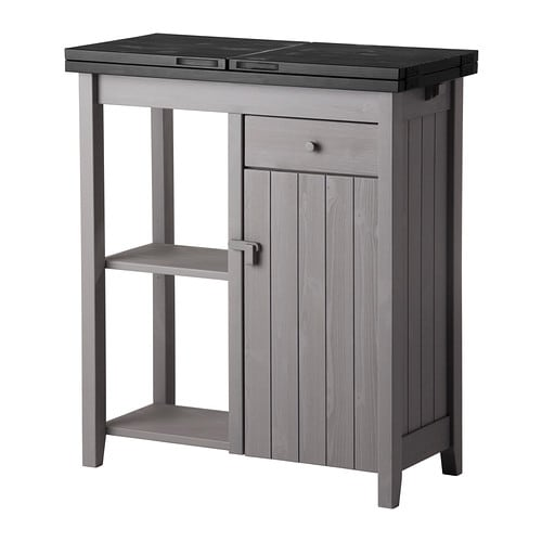 Ikea Kitchen Shelf Unit: OLOFSTORP Storage Unit